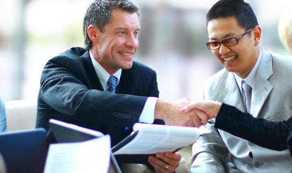Δημιουργήστε Εταιρική Κουλτούρα Διαπραγματεύσεων