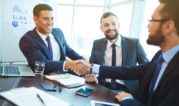 Τι πρέπει να κάνεις για να γίνεις καλύτερος διαπραγματευτής